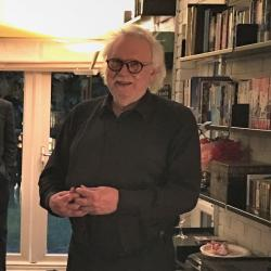 Read more at: Retirement of Professor John Rust